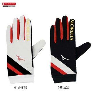 MIZUNO(ミズノ) P2MY1510 モレリア フィールドグローブ ユニセックス サッカー手袋