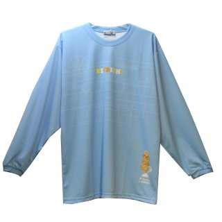 Team Five(チームファイブ) AL-9202 昇華ロンシャツ ロンT バスケシャツ バスケットウェア