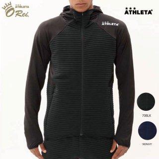 ATHLETA(アスレタ) REI1111/REI1112 エアレイヤー ジャケット&パンツ 上下セット サッカーウェア ウォームアップ