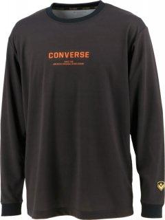 CONVERSE(コンバース) CBG212352L ゴールドシリーズ メンズ 昇華ロングスリーブTシャツ バスケ プラクティスシャツ