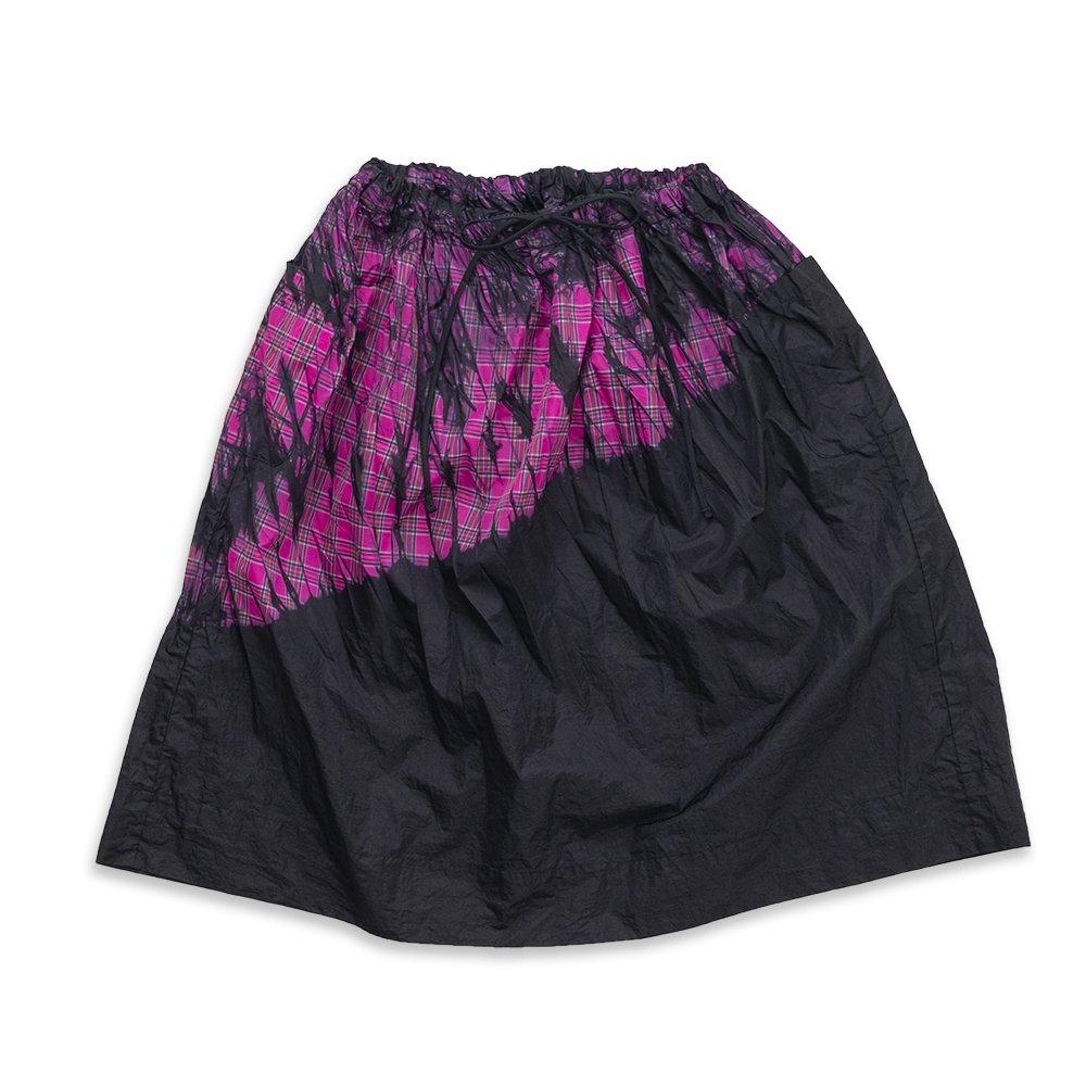 【3/10-発売開始!】ボックススカート KAGE check PINK