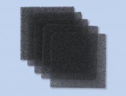 グリル用交換フィルター 型式:RKF-0575 (5枚入り)