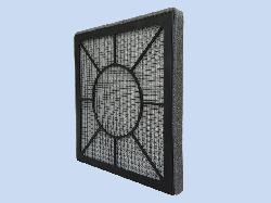 『PM2.5対応』 微小粒子用フィルター(SE200R/SE200RS)型式:SEF200M