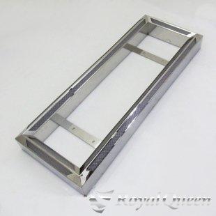 【送料無料】テーパーカバーDX アンドンカバー アルナ・JB大用(900×250) 鏡面