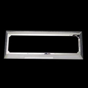 【送料無料】テーパーカバー アンドンカバー アルナ・JB大用(900×250) 鏡面 #1000