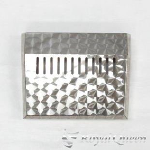【送料無料】ダイハツ ハイゼット 500系 バッテリーカバー ウロコ柄
