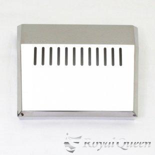 【送料無料】ダイハツ ハイゼット 500系 バッテリーカバー 鏡面 #1000