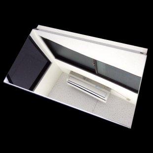 【送料無料】Gキャンター410用 ジェネレーションキャンターバッテリーカバー鏡面