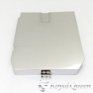 【送料無料】グランドプロフィア バッテリーカバー1 鏡面 磨き#1000