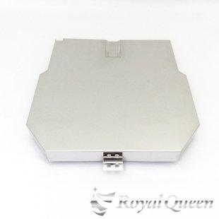 【送料無料】グランドプロフィア バッテリーカバー2 鏡面 磨き#1000