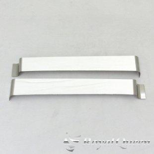 【送料無料】UD TRUCKS 新型 17クオン/パーフェクトクオン ステップパネル タイプA-2 鏡面 #1000