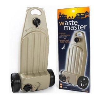Wastemaster 38 liter (移動式排水タンク)