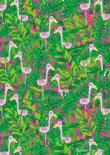 FlamingoLeaf