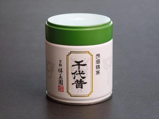 千代昔 2,160円(40g〜)