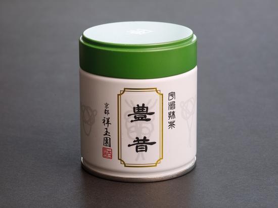 豊昔 1,620円(40g〜)