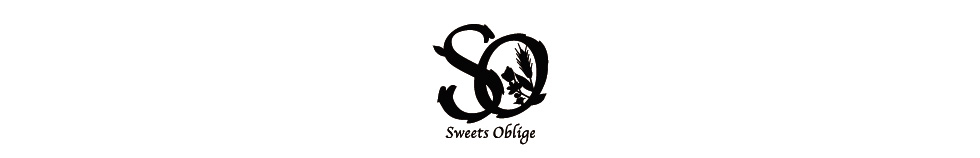 Sweets Oblige by Asa & Lisa