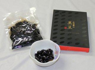 丹波篠山産 黒豆煮