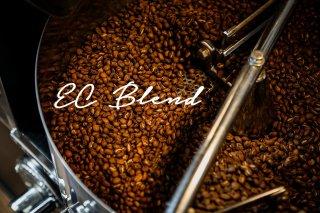 【深煎りコーヒー豆】ECブレンド 200グラム