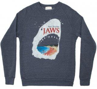 Peter Benchley / Jaws Sweatshirt (Navy)