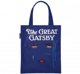 F. Scott Fitzgerald / The Great Gatsby Tote Bag