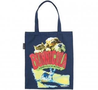Deborah Howe and James Howe / Bunnicula: A Rabbit-Tale of Mystery Tote Bag