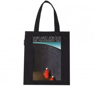 Margaret Atwood / The Handmaid's Tale Tote Bag