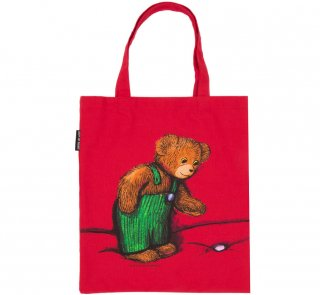 Don Freeman / Corduroy Tote Bag