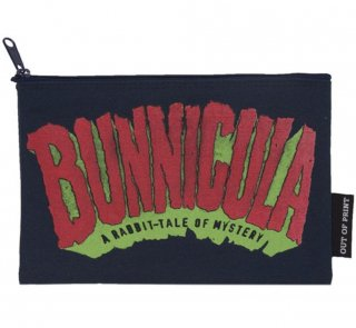Deborah Howe and James Howe / Bunnicula: A Rabbit-Tale of Mystery Pouch