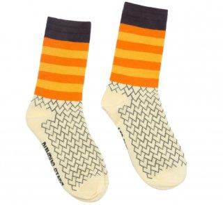 Maurice Sendak / WHERE THE WILD THINGS ARE Socks