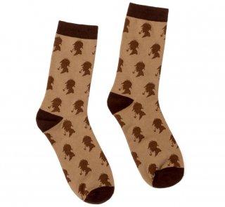 Arthur Conan Doyle / Sherlock Holmes Socks
