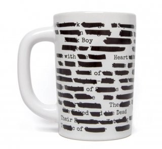 Banned Books Mug (Heat Reactive)