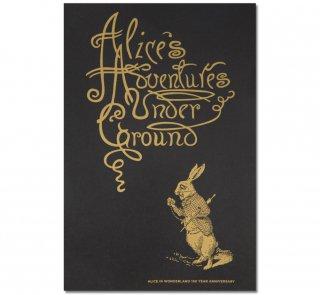 Alice 150th Anniversary Poster