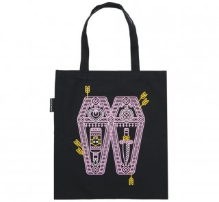 William Shakespeare / Romeo and Juliet Tote Bag