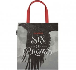 Leigh Bardugo / Six of Crows Tote Bag