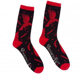Leigh Bardugo / Six of Crows Socks