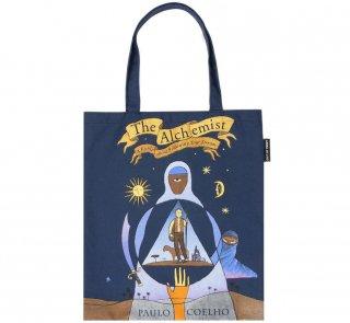 Paulo Coelho / The Alchemist Tote Bag 2