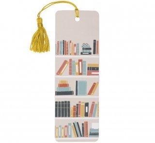 <img class='new_mark_img1' src='https://img.shop-pro.jp/img/new/icons14.gif' style='border:none;display:inline;margin:0px;padding:0px;width:auto;' />Bookshelf Bookmark