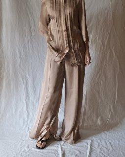 Taiga Takahashi:Long Trouser
