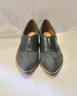 KATIM:CAMDEN  Suede Shoes