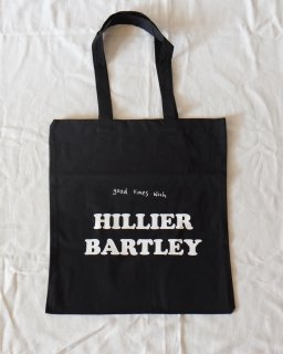 Hillier Bartley: