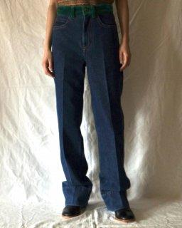 WALES BONNER:Jeans
