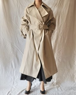 Christian Wijnants:SPRING OVER COAT - BEIGE
