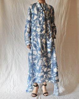 rokh:TIE DRESS