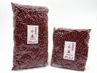 小豆 450g