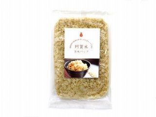 阿賀米 玄米パック 200g(単品)