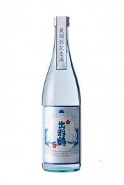 出羽鶴 純米大吟醸雫取り生原酒「蔵開放記念酒」