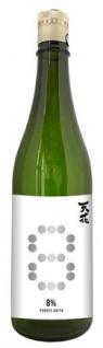 大納川 天花 純米大吟醸 無濾過原酒 8(eight) 720ml