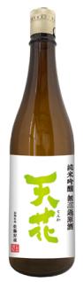 大納川 天花 五百万石 純米吟醸 無濾過原酒 1.800ml