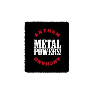 2006 METAL POWER(SEX MACHINEGUNS ANCHANG)リストバンド
