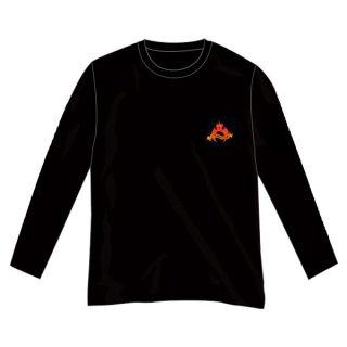 2010 25th ANNIVERSARY TOUR ロングスリーブTシャツ